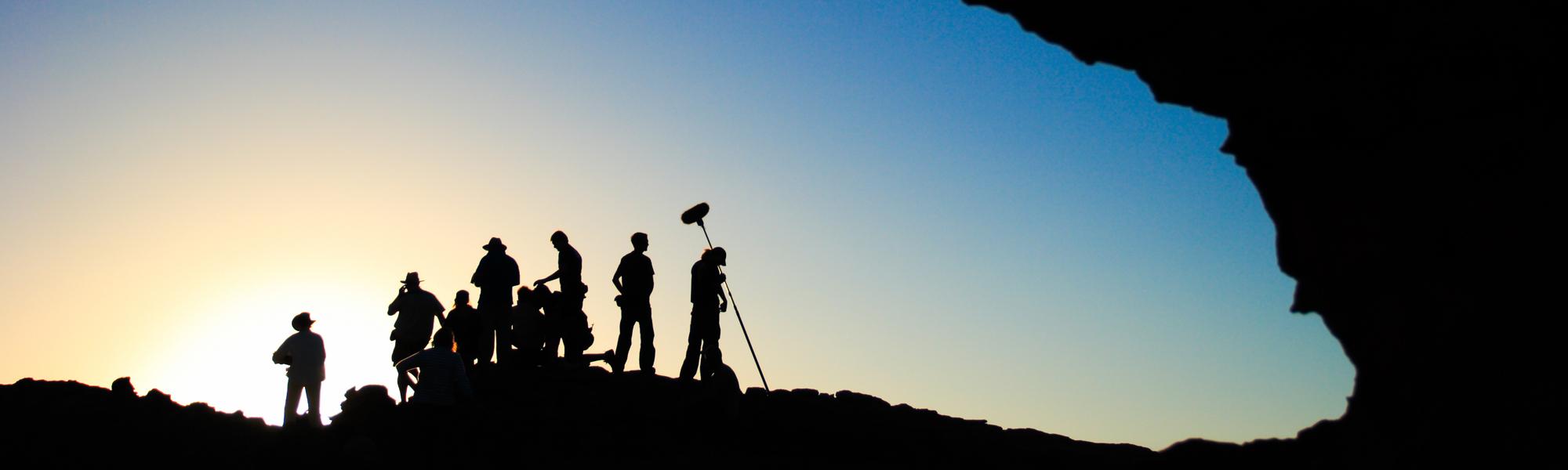Film Fixing
